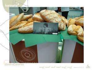 Cereales de Canarias: La importancia del consumo del pan en el desayuno en la Infancia
