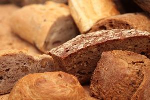 Pan blanco versus Pan de harina integral