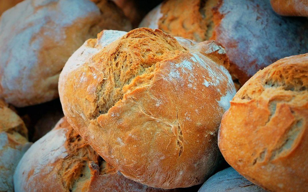 Pan de Trigo y Millo