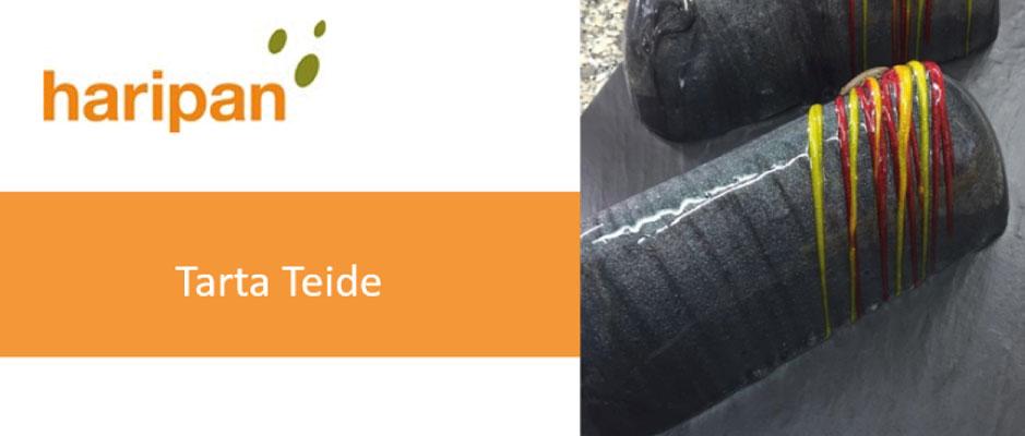 Tarta Teide