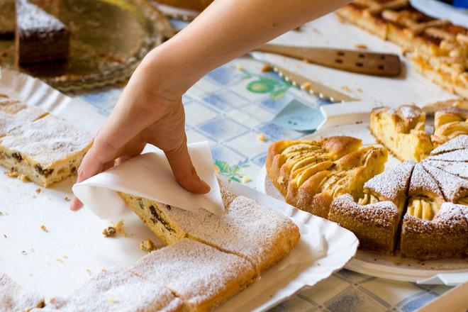 ¿Qué propiedades nutricionales encontramos en cada tipo de harina?