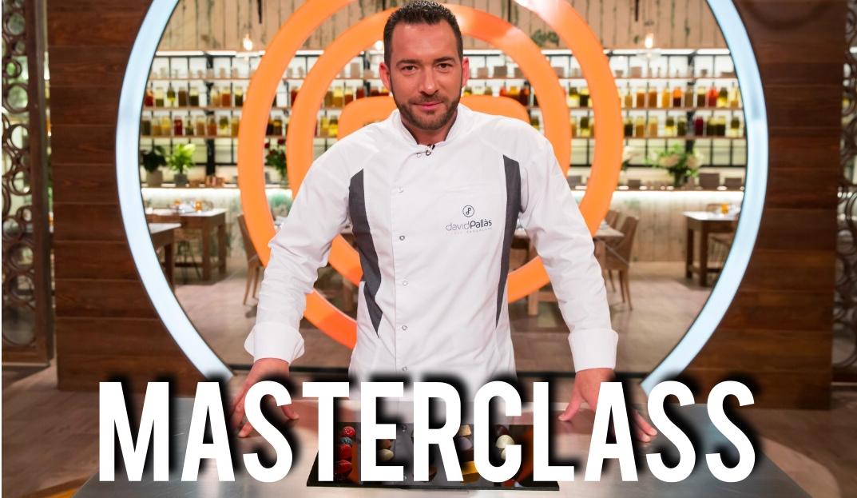 MasterClass David Pallás